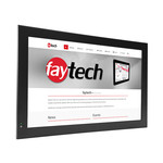 """faytech 19"""" Resistive Touch PC N3550"""