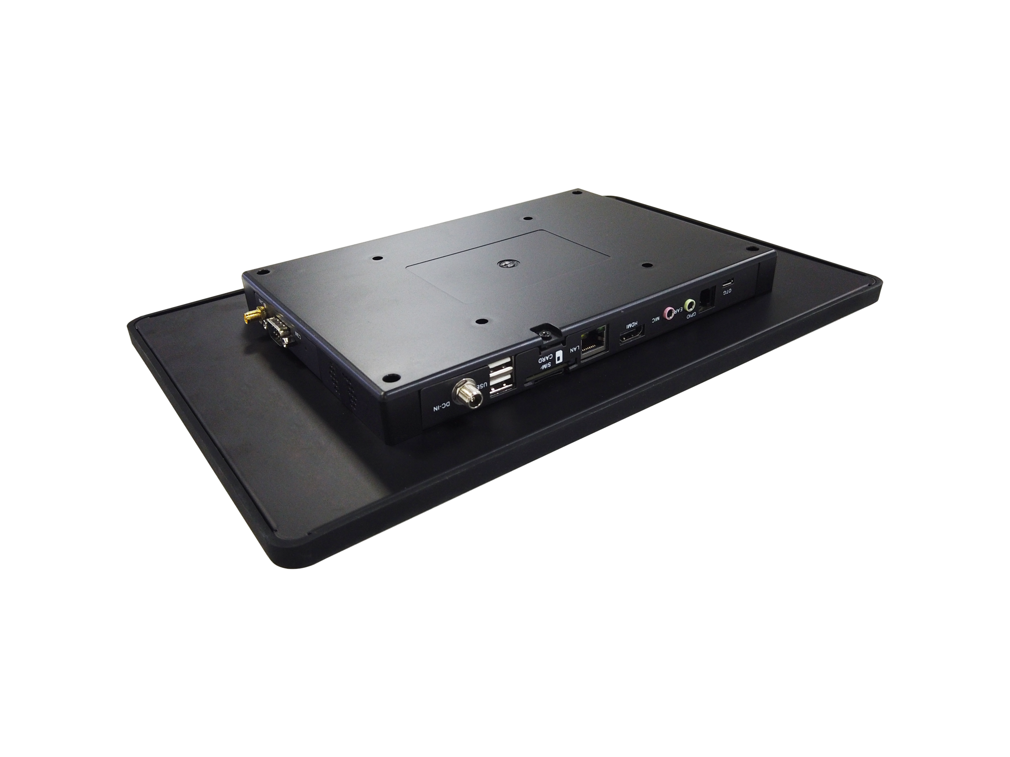 13,3 inch Embedded touch computer (ARM V40)