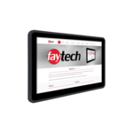"faytech 13,3"" Embedded Touch Computer (ARM V40)"