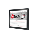 """faytech 15"""" inch Embedded touch computer (ARM V40)"""