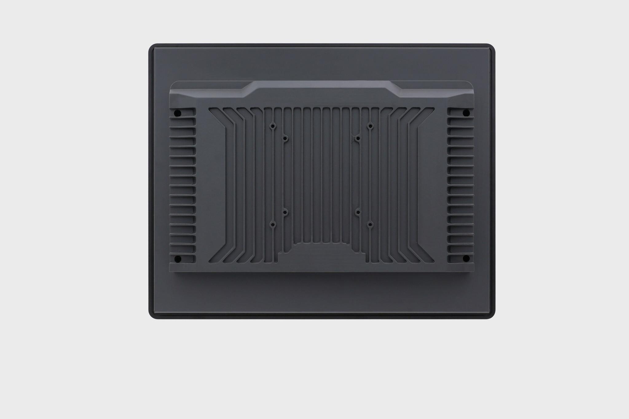 "15,6"" True Flat touch screen computer | Resun EB-156SY"