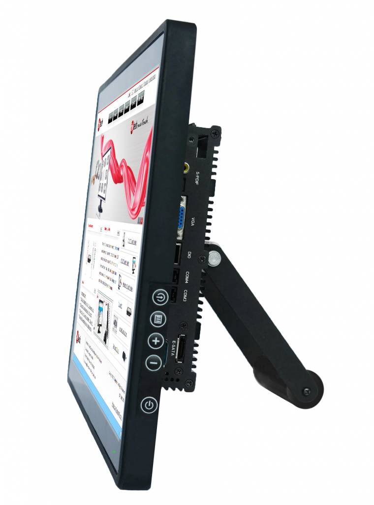 """21.5"""" Capacitive Touch PC FT215J1900W464GCAP 