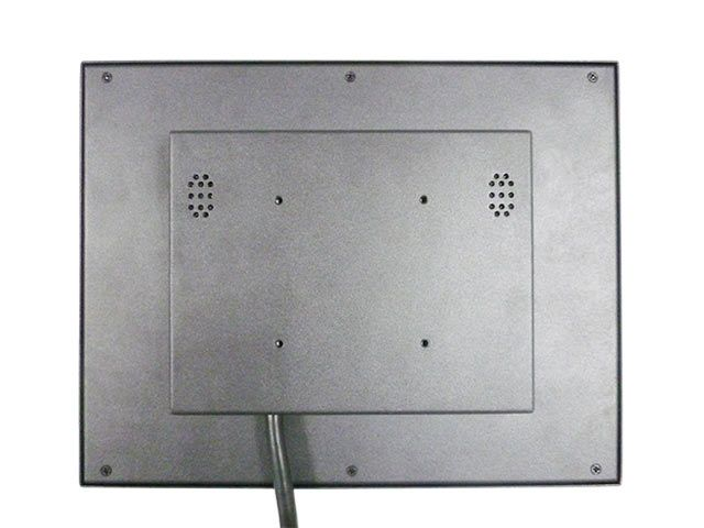 15'' IP65 High Brightness Touch Monitor
