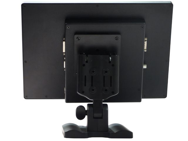 121 Resistive Touch Monitor FT121TMB | faytech Nederland
