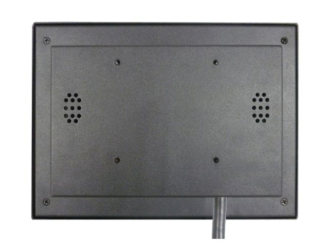 8 inch IP65 touch monitor FT08TMIP65 HDMI