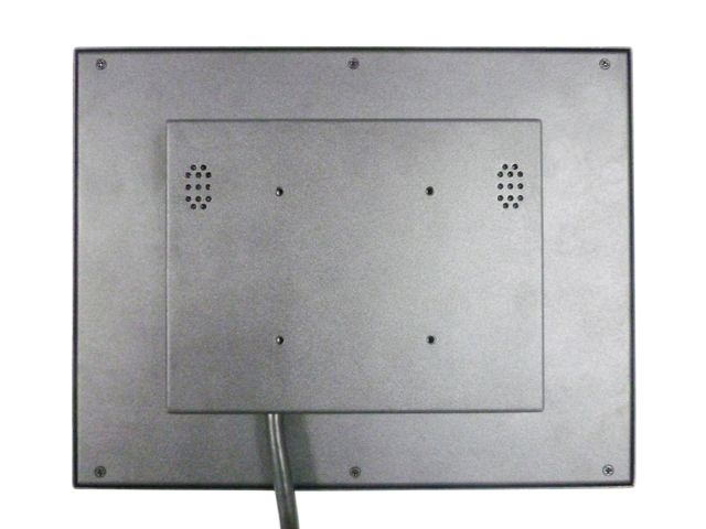 "12,1""IP65 HB Resistive Touch Monitor"