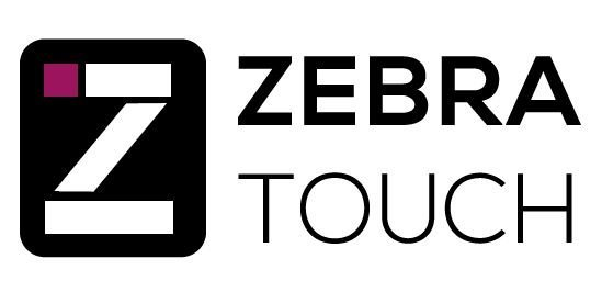zebra touch presenter