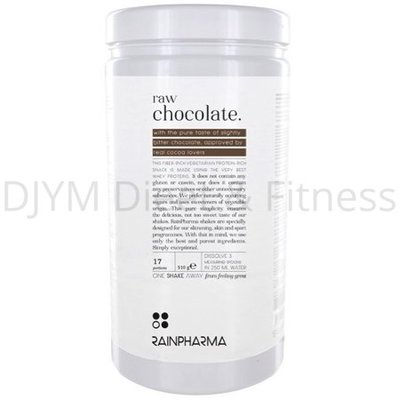 Rainpharma Rainshake Raw Chocolate