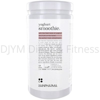 Rainpharma Rainshake Yoghurt Smoothie