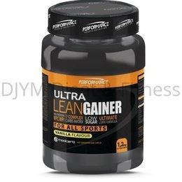 Performance Ultra Lean Gainer 1,2 kg