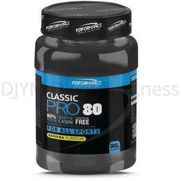 Performance Classic Pro 80 complex