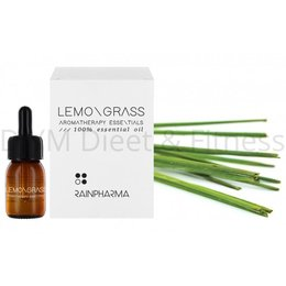 Rainpharma Essential Oil Lemongrass 30ml