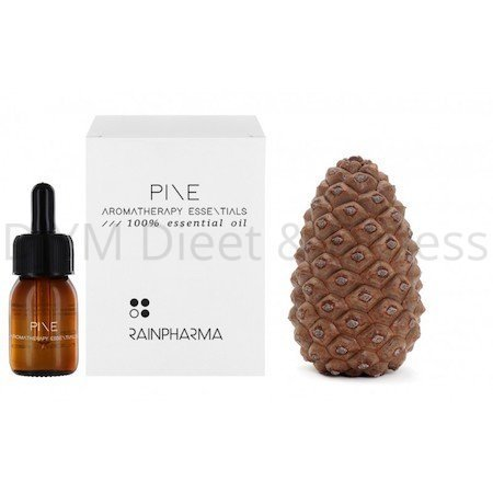 Rainpharma Rainpharma Essential Oil Pine 30ml