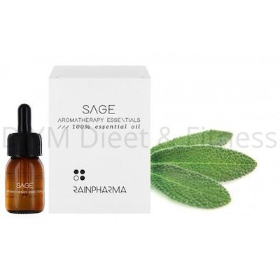 Rainpharma Essential Oil Sage 30ml