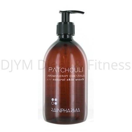 Rainpharma Rainpharma Skin Wash Patchouli 500ml