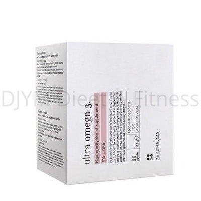 Rainpharma Ultra Omega 3 90 caps
