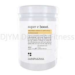 Rainpharma Super C Boost 400 caps