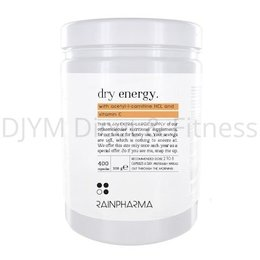Rainpharma Dry Energy 400 caps