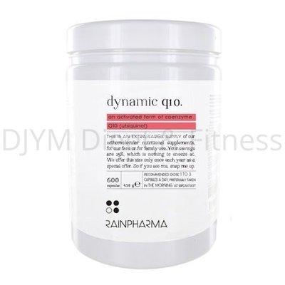 Rainpharma Dynamic Q10 600 caps