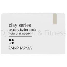 Rainpharma Clay Series - Creamy Hydra Mask 50ml