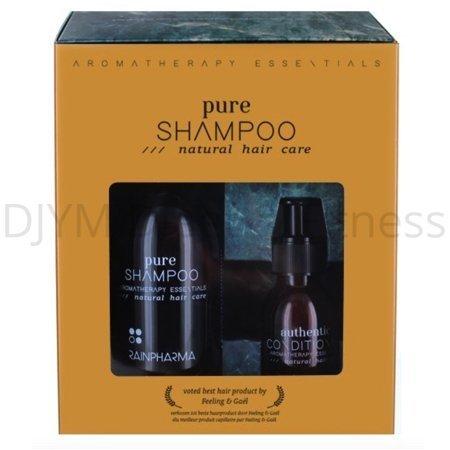 Rainpharma RainPharma Promo Shampoo + conditioner