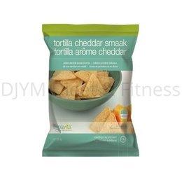 Lignavita Tortilla Cheddar smaak