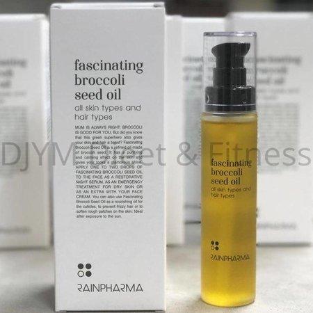 Rainpharma Rainpharma Fascinating Broccoli Seed Oil 50ml - Copy