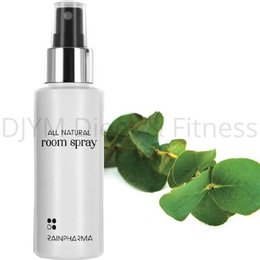 Rainpharma Room Spray Eucalyptus Wit 100ml