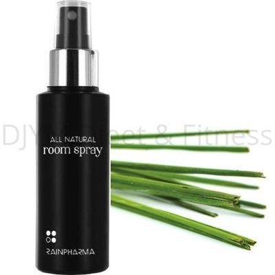Rainpharma Room Spray Lemongrass Zwart 100ml