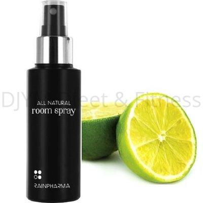 Rainpharma Room Spray Lime Zwart 100ml
