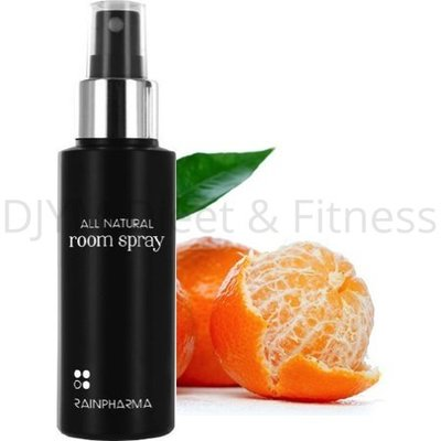 Rainpharma Room Spray Mandarin Zwart 100ml