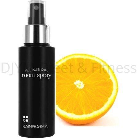 Rainpharma Rainpharma Room Spray Orange Zwart