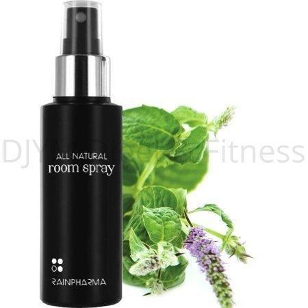 Rainpharma Rainpharma Room Spray Peppermint Zwart