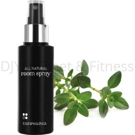 Rainpharma Rainpharma Room Spray Thyme Zwart