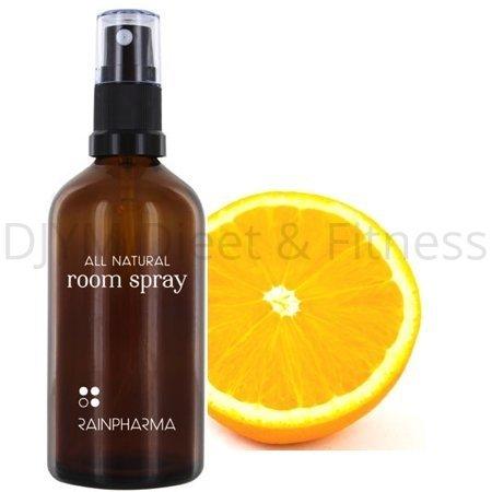 Rainpharma Rainpharma Room Spray Orange Glass