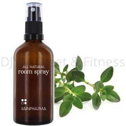Rainpharma Room Spray Thyme Glas 100ml