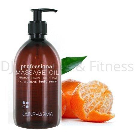 Rainpharma Rainpharma Massage Olie Mandarin 250ml