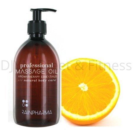 Rainpharma Rainpharma Massage Olie Orange 250ml