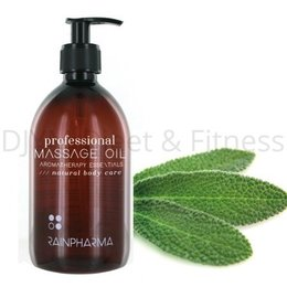 Rainpharma Massage Olie Sage 250ml