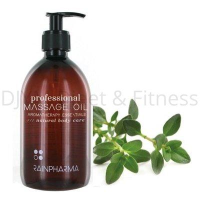 Rainpharma Massage Olie Thyme 250ml