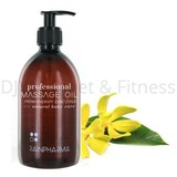 Rainpharma Massage Olie Ylang Ylang 250ml