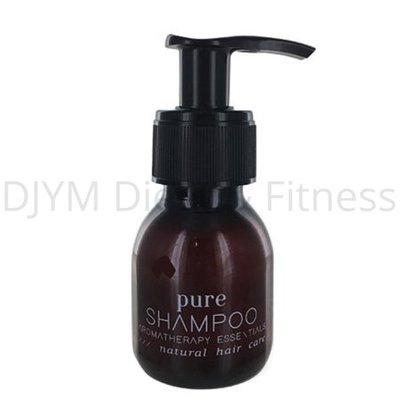 Rainpharma Pure Shampoo 60 ml