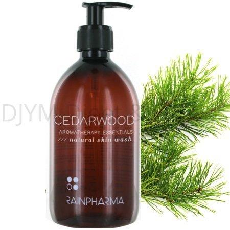 Rainpharma Rainpharma Skin Wash Cedarwood 500ml