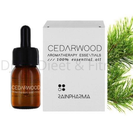 Rainpharma Rainpharma Essential Oil Cedarwood 30ml