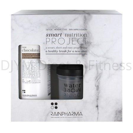 Rainpharma Rainpharma SNP - Startbox - Raw Chocolate
