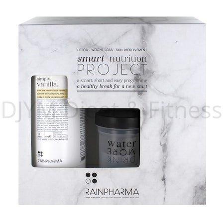 Rainpharma Rainpharma SNP - Startbox -Simply Vanilla