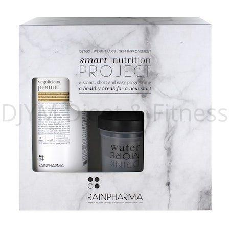 Rainpharma Rainpharma SNP - Startbox - Vegalicious Peanut