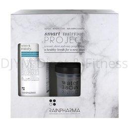 Rainpharma SNP - Startbox - White en Minty