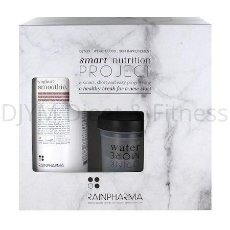 Rainpharma Rainpharma SNP - Startbox - Yoghurt Smoothie