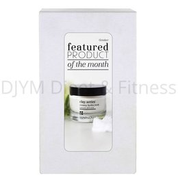 Rainpharma Clay Series - Creamy Hydra Mask 50ml